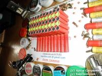 Ракеты для насадок 15 мм. (Пол пачки).